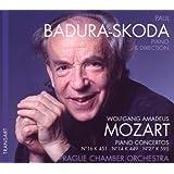 Mozart: Piano Concertos Nos 16, 14 and 27
