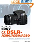 David Busch's Sony Alpha DSLR-A380/A3...