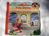 The Train Station, Sesame Street (Where is the Puppy?)