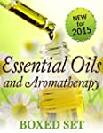 Essential Oils & Aromatherapy Volume...