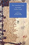 img - for The Canterbury Tales, second edition (Broadview Editions) book / textbook / text book