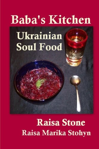 Baba S Kitchen Ukrainian Soul Food