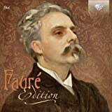 Various Fauré Edition
