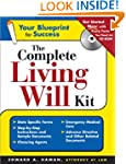 The Complete Living Will Kit (Complet...