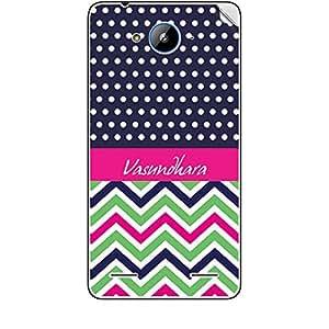 Skin4Gadgets Vasundhara Phone Skin STICKER for ZTE V5