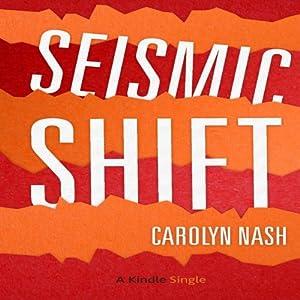 Seismic Shift Audiobook