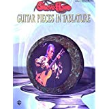 Steve Howe Guitar Pieces In Tablature Authentic Guitar Tab Edition