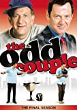 Cover art for  The Odd Couple - The Final Season