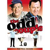 The Odd Couple: The Final Seasonby Tony Randall