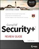 CompTIA Security+ Review Guide: Exam SY0-401
