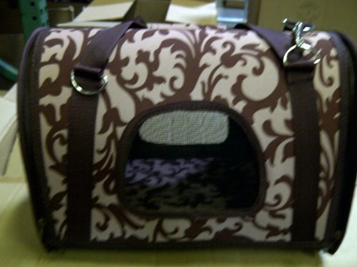 TBC Pet Carrier: Pet Travel Carrier Tote Bag 14