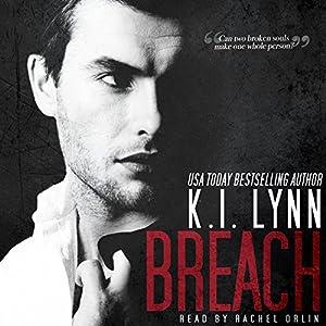 Breach Audiobook