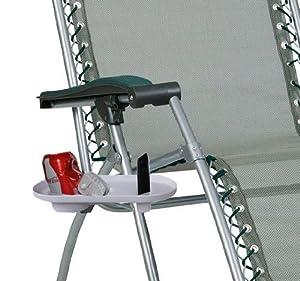 Amazon Com Side Clip On Tray Table For Lafuma