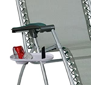 Side clip on tray table for lafuma - Lafuma camping table ...