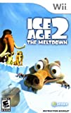 Ice Age 2 - The Meltdown Wii Instruction Booklet (Nintendo Wii Manual Only - NO GAME) [Pamphlet only - NO GAME INCLUDED] Nintendo