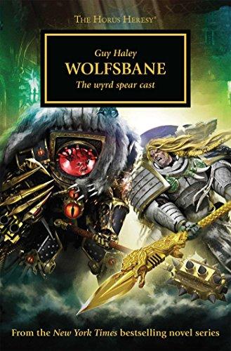 Wolfsbane (The Horus Heresy) [Haley, Guy] (Tapa Blanda)