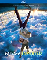 Patema Inverted [Blu-ray] by Cinedigm