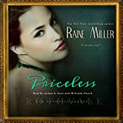 Priceless: Rothvale Legacy, Volume 1   Raine Miller