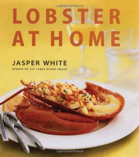 Lobster at Home by Jasper White