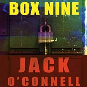 Box Nine: Quinsigamond | [Jack O'Connell]