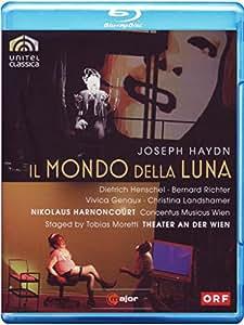 , Theater an der Wien, Joseph Haydn, Carlo Goldoni: Movies & TV