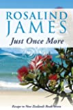 Just Once More (Escape to New Zealand Book 7) (English Edition)