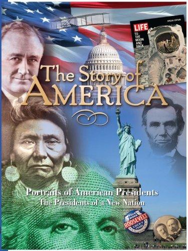 portraits-of-american-presidents-part-i