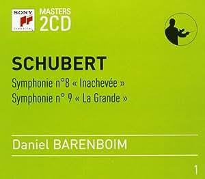 Barenboim-Schubert