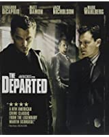 Departed [HD DVD] [Import USA]