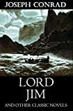 Image of Lord Jim and Other Classic Novels: Collection
