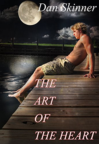 Dan Skinner - The Art Of The Heart
