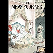 The New Yorker, November 26th 2012 (Jill Lepore, Victor Zapana, Kelefa Sanneh) | [Jill Lepore, Victor Zapana, Kelefa Sanneh]