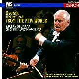 ドヴォルザーク:交響曲第9番 新世界より