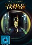 Demon Inside [Alemania] [DVD]