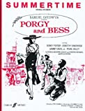 Summertime (from Porgy and Bess) (Sheet) (Faber Edition)