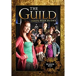 The Guild Season 5