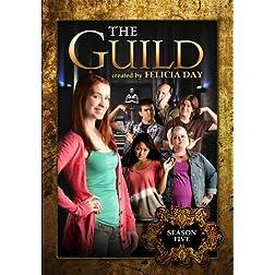 The Guild Season 5