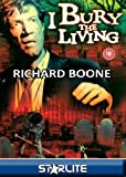 I Bury the Living [DVD]
