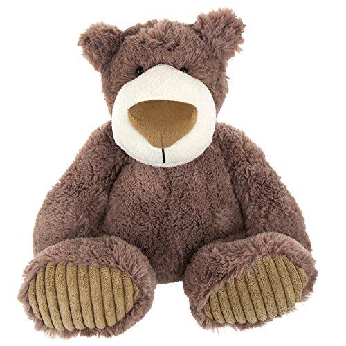 Aurora-World-Mocha-the-Bear-Soft-and-Snuggly-Plush-Stuffed-Animal-Large