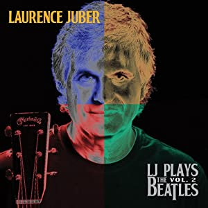 Vol. 2-Lj Plays the Beatles