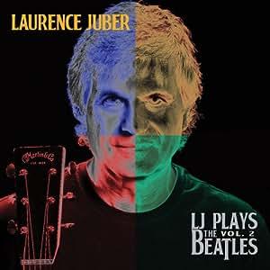 Vol. 2-Lj Plays the Beatles