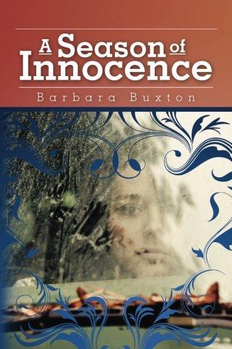 Book: A Season of Innocence by Barbara Buxton