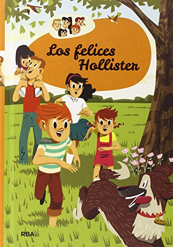 Los Felices Hollister descarga pdf epub mobi fb2