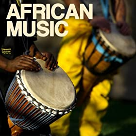 South africa tribal house african music rec for Tribal house music