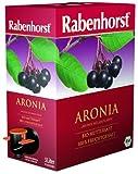 Rabenhorst Aronia Bio-Muttersaft 3 Liter BiB, 1er Pack (1 x...