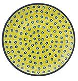 Ceramika Artystyczna 20cmプレート NO.242