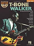 T-Bone Walker: Guitar Play-Along Volume 160