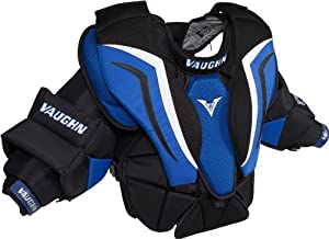 Vaughn 1000i Velocity 6 Goalie Chest & Arms [INTERMEDIATE] by Vaughn