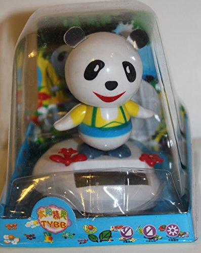 3.5 Solar Dancing Panda - 1