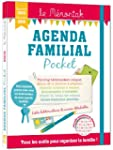 Agenda familial Pocket 2015 M�MONIAK